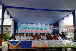 Petani diberikan batas waktu lima tahun mengganti Kratom