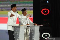 State-owned enterprises' super holding necessary: Jokowi