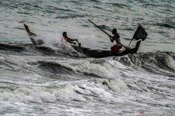 Seorang nelayan Aceh Selatan hilang di laut