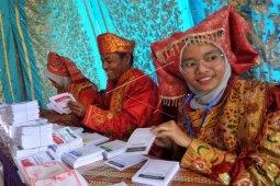 Membaca hasil Pilpres 2019 di Ranah Minang