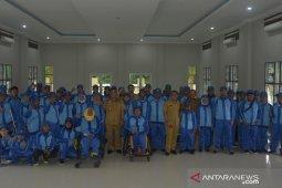 Deliserdang kirim 59 atlet di Peparprov Sumut