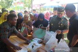 Pangdam XIII/Merdeka resmi tutup TMMD imbangan Pohuwato-Boalemo