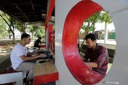 Sepuluh taman digital dibangun di Bener Meriah