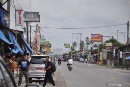 Pengusaha dodol  berharap pemudik singgah ke pusat kuliner Dodol Bengkel