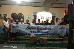 Inalum Safari Ramadhan di 12 kabupaten