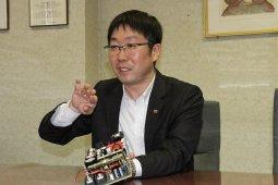 Toshiba tengah kembangkan perangkat daya mobil listrik