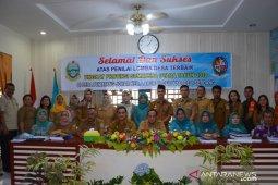 Pematang Johar nominasi desa terbaik  Sumatera Utara
