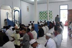 Warga sejumlah desa di Kabupaten Seram Timur sudah rayakan Idul Fitri 1441 H