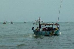 Setelah lebaran, nelayan di Deliserdang  kembali melaut
