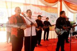 Pimpinan dan anggota DPRD Surabaya gelar halalbihalal