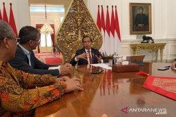 Yang berpotensi menjadi calon menteri Kabinet Kerja Jilid II