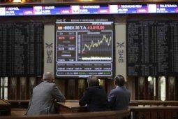 Saham Spanyol menguat, Indeks IBEX 35 bertambah 1,39 persen