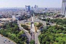 Underpass Mayjend Sungkono angkat ekonomi Surabaya