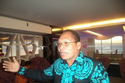 Alor lestarikan budaya pakaian kulit kayu