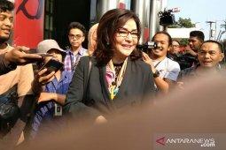 Bupati Minahasa Selatan dikonfirmasi KPK soal penganggaran kegiatan