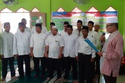 Zainal Abidin pimpin Dewan Dakwah Subulussalam