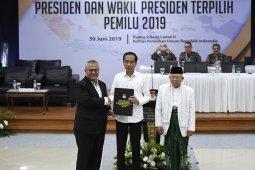 Saatnya Indonesia bersatu kembali