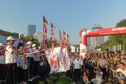 Merajut kebersamaan TNI-Polri dalam peringatan Hari Bhayangkara