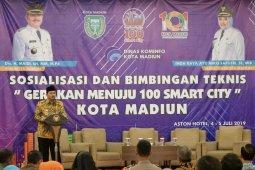 Kota Madiun siap menuju Smartcity