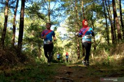 Lewat LLWA Mapala Santigi kenalkan potensi wisata alam-budaya Sulteng