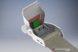 Smart-Belts rancangan mahasiswa UI untuk keselamatan penerbangan