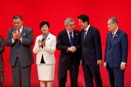 Presiden IOC tampik anggapan pembatalan dan penundaan Olimpiade di Tokyo