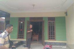 Buron perantara suap mantan Bupati Labuhanbatu ditangkap karena rindu keluarga