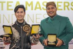 Dua peracik teh Indonesia melaju ke Tea Masters Cup Internasional