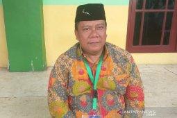 Calhaj asal Mandailing Natal meninggal dalam perjalanan menuju asrama haji