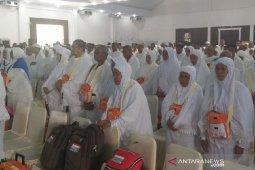 Bupati Deliserdang minta jamaah haji saling menjaga di Mekkah