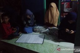 Gempa magnitudo 5,0 di Sukabumi juga guncang wilayah Bogor