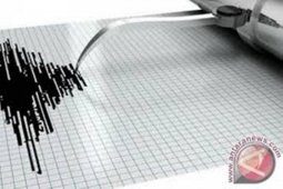 Gempa magnitudo 7,8 landa Pulau Kuril Rusia