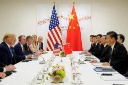 Gara-gara COVID-19 ketegangan AS - China meluas dalam pertemuan di DK PBB