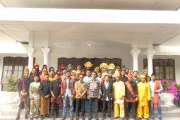 Kolaborasi pemuda membangun Sumut melalui pelatihan kepemimpinan