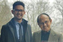BPPT sebut Habibie sosok penggerak kemajuan teknologi Indonesia