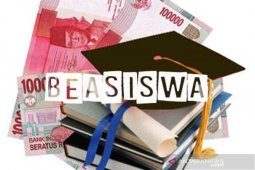 BRILiaN Scholarship adalah program kaderisasi Bank BRI
