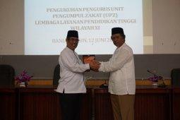 LLDIKTI XI dukung Baznas salurkan beasiswa mahasiswa