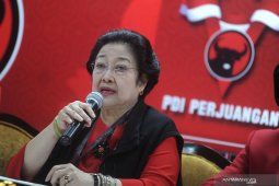 Benarkah Megawati gagal lakukan restorasi politik?