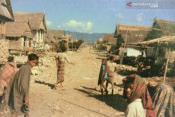 Nasib Suku Komodo di Pulau Komodo Manggarai Barat