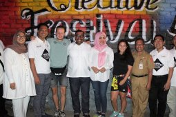 Festival Nusaniwe upaya dukung visit Ambon 2020