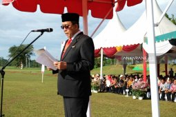 PTPN IV gelar HUT Kemerdekaan Indonesia di Kebun Pabatu