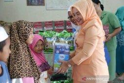 Organisasi Wanita Labuhanbatu anjangsana ke Panti Asuhan