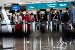 Hong Kong tahan pilot asing terkait senjata tidak berizin