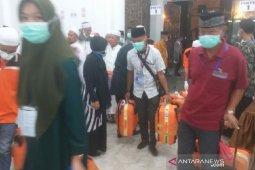 Seorang jamaah haji Madina wafat di Mekkah