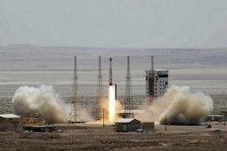 Nah, Iran akan meluncurkan satelit, yang dianggap AS kedok pengembangan rudal