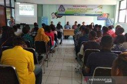 Lebih banyak mahasiswa Papua terima beasiswa di Ikopin