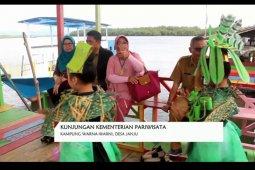 Kementerian Pariwisata Berjanji Kucurkan APBN ke Paser