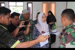 Kecamatan Muara Komam Gelar Pelatihan Jurnalis MC