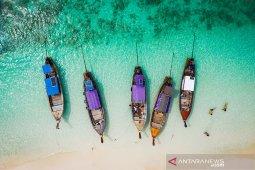 Thailand siapkan pariwisata terpercaya di era virus corona