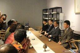 Media massa jadi penghubung Tiongkok-Indonesia